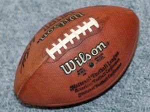 American Sports! - Super Bowl im Route66