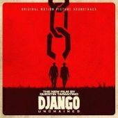 Soundtrack - Django Unchained (Universal)