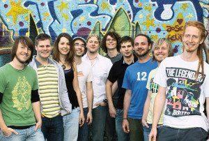 Dreadnut Inc.: Abgesagtes Konzert in Marsberg findet doch statt!