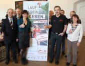 E.ON Mitte Kassel Marathon - Stadt begrüßt eigenen Wettbewerb für Azubis