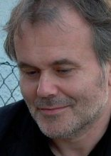 Verleihung des Marburger Kamerapreises 2013 an Reinhold Vorschneider