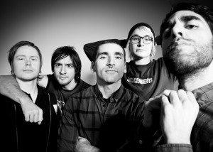 Schweden-Punk mit Altas Losing Grip im Akku Immenhausen
