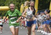 Viele Aktionen zum E.ON-Mitte-Kassel-Marathon: Vielfältiger Sport-Spaß!