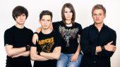 Who On Earth bringen ein neues Album raus