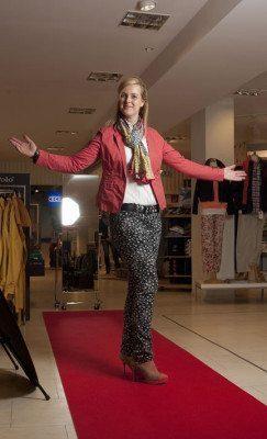 Warburgs Next Topmodel - Umstylingwettbewerb