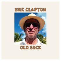 Eric Clapton - Old Sock (Polydor)