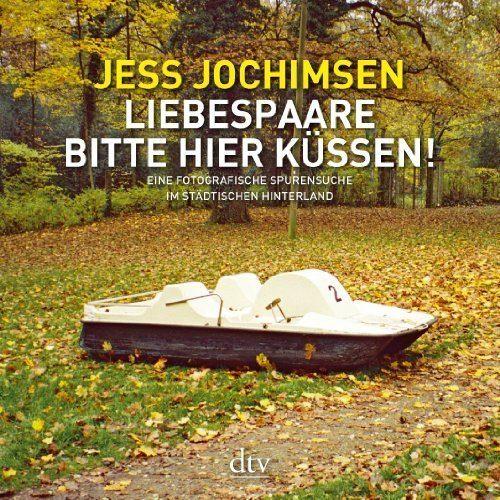 Jess Jochimsen - Liebspaare bitte hier küssen!