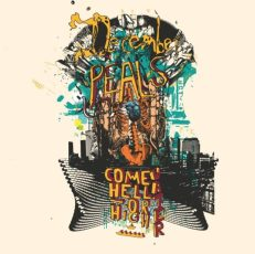 December Peals - Come Hell Or High Water
