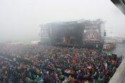 Rock am Ring 2013 der dritte Tag