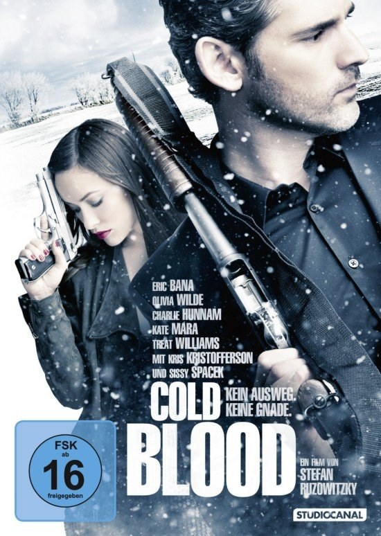Cold Blood - Kein Ausweg keine Gnade