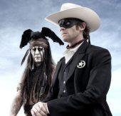 Filmkritik Lone Ranger