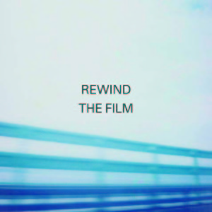 Manic Street Preachers - Rewind The Film (Sony Music)