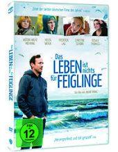 """""""Das Leben ist nichts für Feiglinge"""" auf DVD"""
