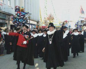 Hersfelder Lullusfest