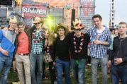Summer City Beats 2014 - Westbam kommt!