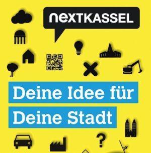Bürgerworkshop Nextkassel - Bürger an die Macht!