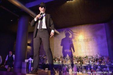 2. Abendrot-Afterwork-Party in der Bar Seibert in Kassel