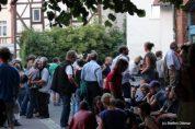 Schmelztiegelsound - Hazmat Modine @ KFZ Marburg