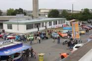 7th Days of Thunder - US Car & Oldtimer Treffen - Neustadt 2014
