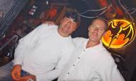 Rock'n'Funk Disko mit Käpt'n Tom Liebehenz im Theaterstübchen in Kassel