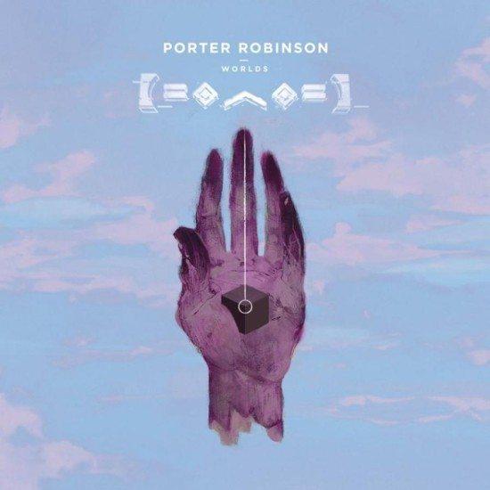 Porter Robinson – Worlds (Astralwerks)