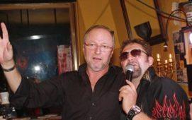 Ace of Spades rockten im Pfeffermintz in Warburg!