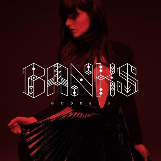 Banks – Goddess (Harvest Records)