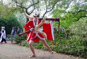 Japan zu Gast in Kassel: Die Connichi 2018