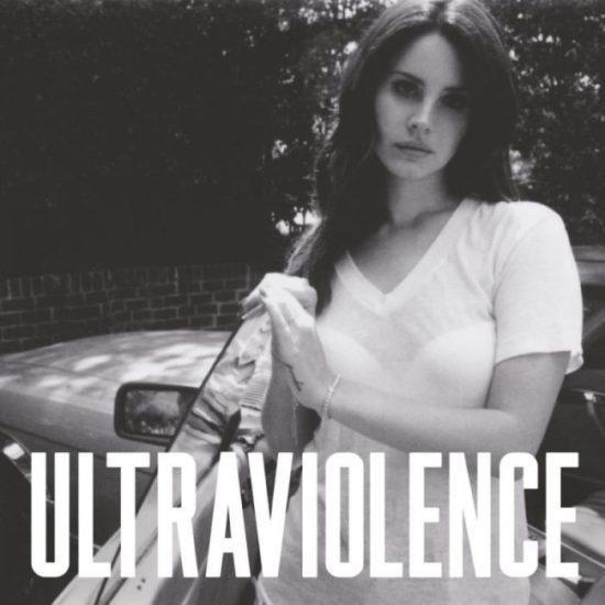 Lana Del Ray – Ultraviolence