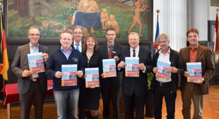 @home in Marburg: Erstis bekommen  Willkommens-Gutscheine im Wert von 100 Euro