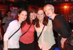 90er-Jahre-Party im OX in Calden am 25.12.2014!