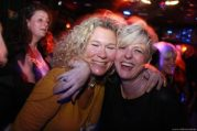 Ü30 Party im OX in Calden am 10.1.2015