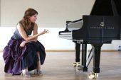 Klaviertage, in der Wandelhalle Bad Wildungen!