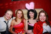 So war die Große Rosenmontagsparty im OX!