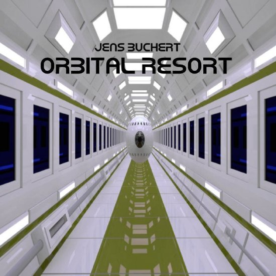 Jens Buchert – Orbital Resort