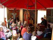 Einfach märchenhaft! Grimm's Märchenfestival