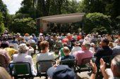 Stadt & Heimat. Stadtfest in Alsfeld mit Rock im Garten uvm