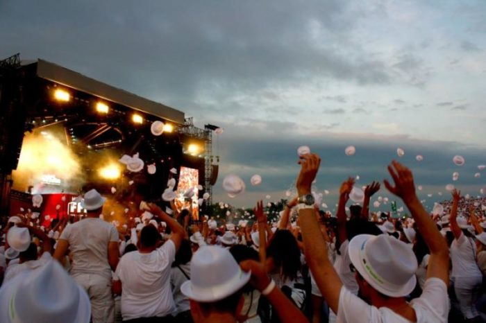 Hessentag 2018 in Korbach – ohne Just White-Party!