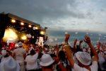 """Stimmung wie beim """"Just White"""" auf dem Hessentag 2015 in Hofgeismar wird sicherlich auch in Korbach aufkommen."""