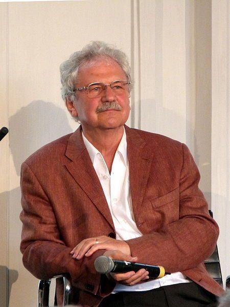 Kinderbuchautor Paul Maar wird Grimm-Gastprofessur 2015 verliehen