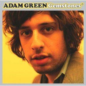 ADAM GREEN: Gemstones (Sanctuary/Rough Trade)