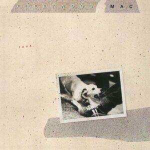 Fleetwood Mac - Tusk Cover