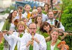 Akustische Luftschlösser bei den Arolser Barock-Festspielen 2016
