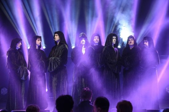 """Es gibt noch Tickets: Gregorian """"Masters of Chant X: The Final Chapter"""" Tour"""