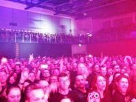 Ww vor Ort: Avantasia in der Esperantohalle in Fulda