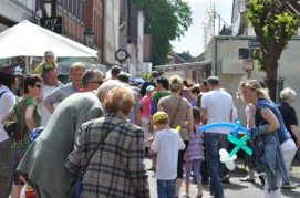 Brakeler Stadtfest im Mai!