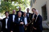 Sinatra Ensemble