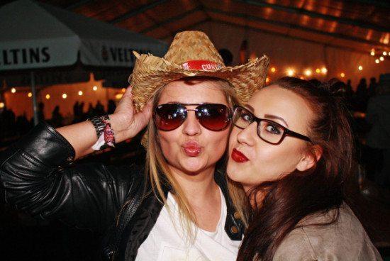 Party- und Eventfotos aus der Wildwechsel-Region