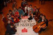 Jugend musiziert (Foto von 2013)