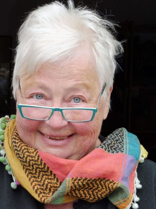 Renate Paetzmann